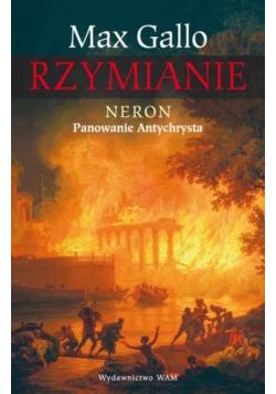 Rzymianie Neron panowanie Antychrysta
