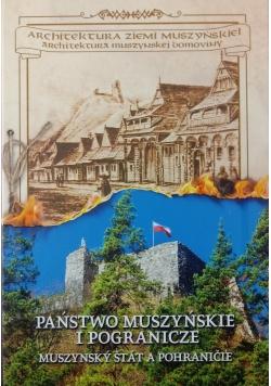 Państwo Muszyńskie i Pogranicze