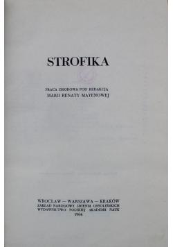 Strofika