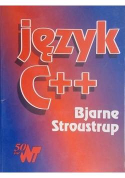 Język C++