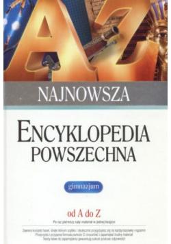Encyklopedia Powszechna od A  Z