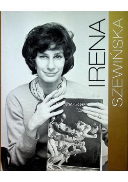 Irena Szewińska Album