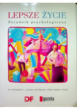 Lepsze życie poradnik psychologiczny