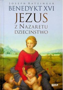 Jezus z Nazaretu Dzieciństwo