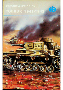 Tobruk 1941 1942