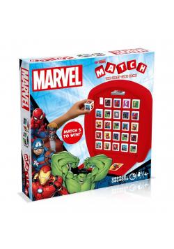 Match Marvel