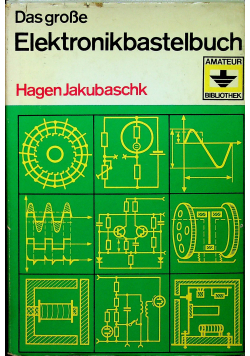 Elektronikbastelbuch