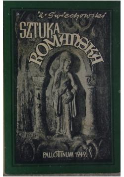 Sztuka romańska 1949
