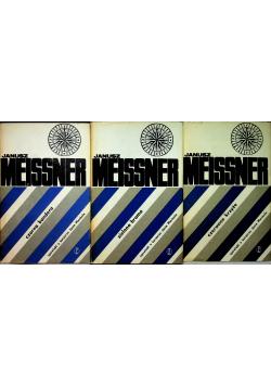 Meissner 3 tomy