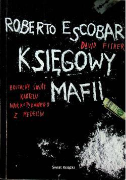 Escobar Roberto księgowy mafii