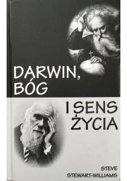 Darwin Bóg i sens życia