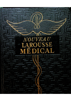 Nouveau Larousse Medical