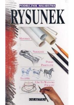 Podręcznik malarstwa Rysunek