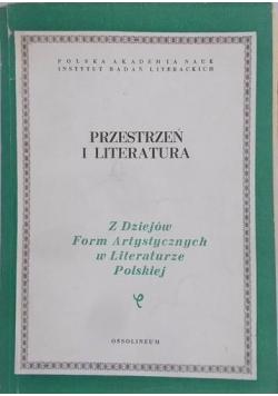 Przestrzeń i literatura