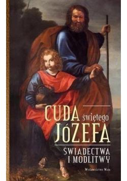 Cuda świętego Józefa