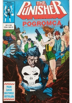 The Panisher pogromca