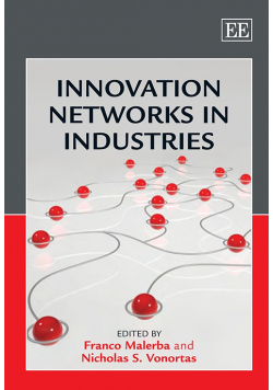 Innovation networks in industries
