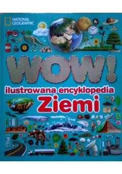 WOW Ilustrowana encyklopedia Ziemi