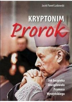 Kryptonim Prorok