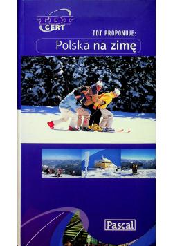 Polska na zimę / Najpiękniejsze miasta Polski