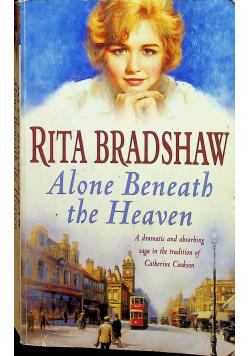 Alone Beneath the Heaven