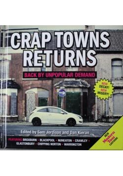 Carp Towns Returns