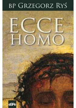 Ecce home