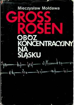 Gross Rosen obóz koncentracyjny na Śląsku