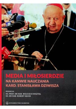 Media i miłosierdzie