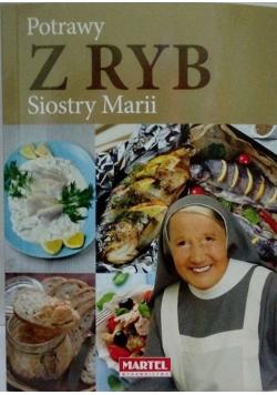 Potrawy z ryb Siostry Marii