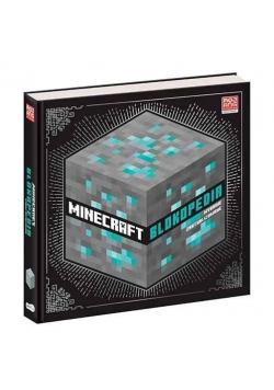 Minecraft. Blokopedia. Wydanie zaktualizowane