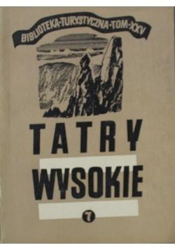 Tatry wysokie Część 7