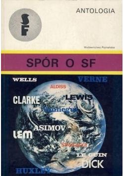 Spór o SF