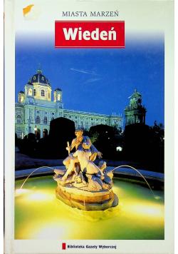 Miasta marzeń Wiedeń
