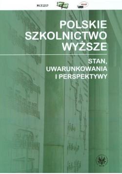 Polskie szkolnictwo wyższe
