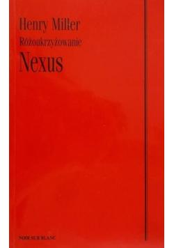 Różoukrzyżowanie Nexus