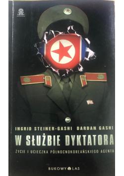W służbie dyktatora