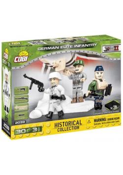 HC WWII German Elite Infanrty 30