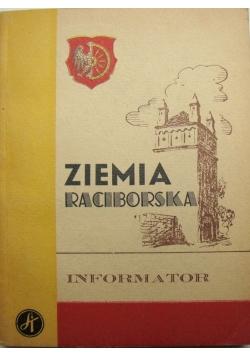Ziemia Raciborska informator