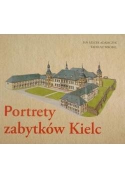Portrety zabytków Kielc