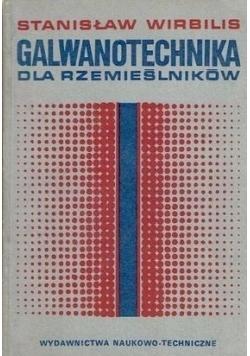 Galwanotechnika dla rzemieślników