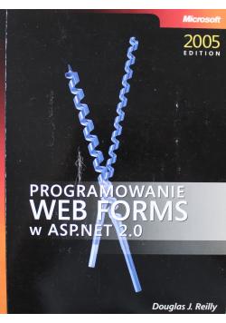 Programowanie Web Forms w ASP NET 2 0
