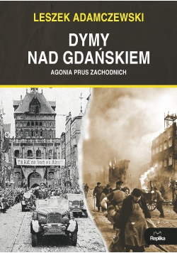 Dymy nad Gdańskiem