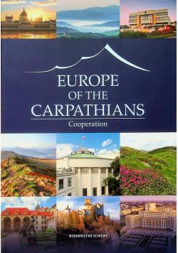 Europe of the Carpathians