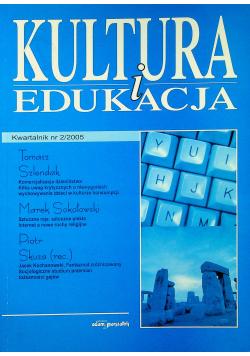 Kultura i edukacja nr 2