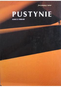 Fascynujący świat Pustynie
