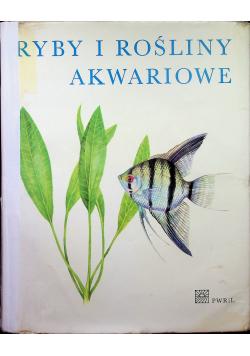 Ryby i Rośliny Akwariowe