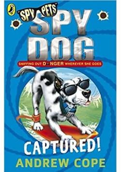 Spy Dog Unleashed