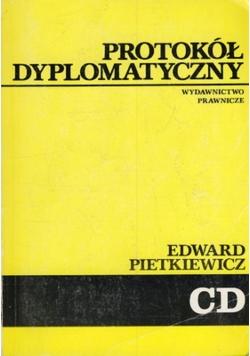 Protokół dyplomatyczny