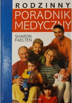 Rodzinny poradnik medyczny